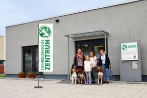 Tiermedizinisches Zentrum Osnabrück